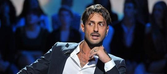 Fabrizio Corona ha commentato l'arresto di Cesare Battisti