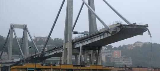 I lavori per il nuovo Ponte di Genova ritarderanno per una traduzione?