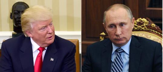 disarmo nucleare usa russia