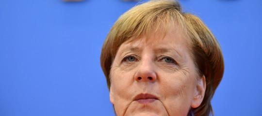 germania pil crisi recessione