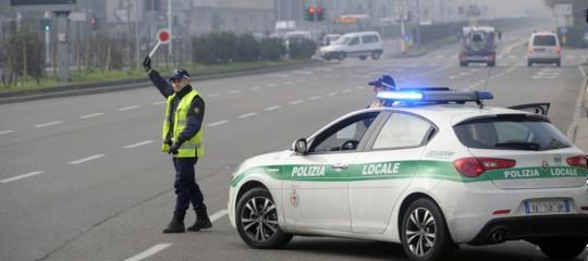 Smog: da domani stop diesel euro 4 a Milano, Lodi, Pavia e Varese