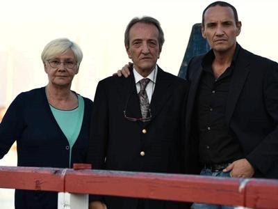 L'ex della Mala del Brenta in un film con la faccia di Cassel