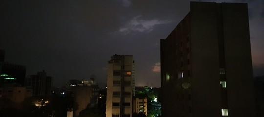 venezuela blackout maduro