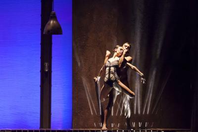 Il Balletto di Roma debutta nell''Otello' di Monteverde a Roma