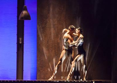 'Romeo e Giulietta' e 'Otello', Shakespeare in danza con il Balletto di Roma
