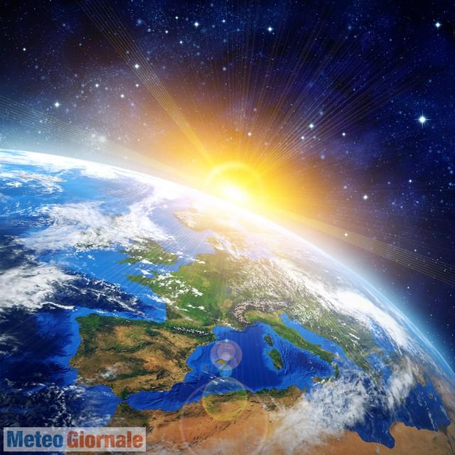immagine 1 articolo meteo italia fase asciutta