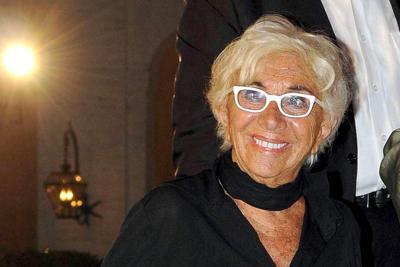Oscar alla carriera per Lina Wertmuller