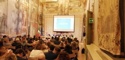 Privacy: tra Gdpr e accountability a confronto su regolamento Ue