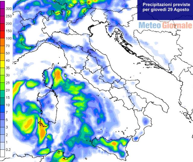 immagine 2 articolo meteo giovedi 29 instabilita e temporali anche forti