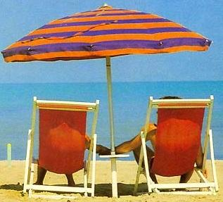 Workaholic: 5 consigli per non portarsi stress da lavoro in vacanza