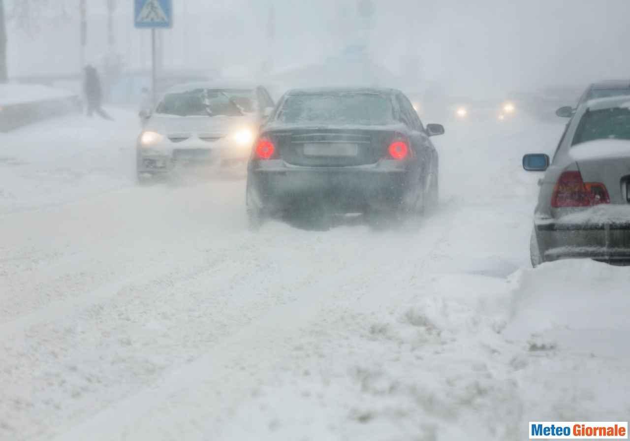 immagine 1 articolo incredibile record meteo denver estate bufera neve gelo in un giorno