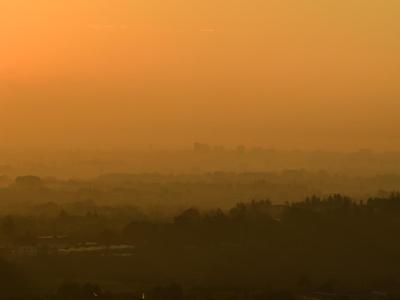 Smog, Italia prima in Ue per morti da biossido di azoto e ozono