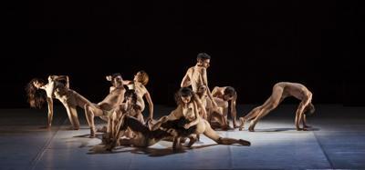 Creazione di nuovi network di danza, un seminario al Balletto di Roma