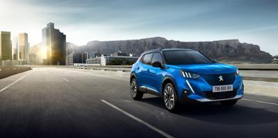 Peugeot 2008, il Suv elettrico per tutte le esigenze