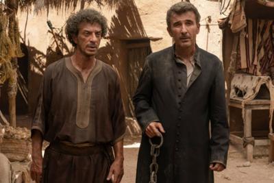 Ficarra e Picone sbancano il box office