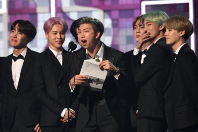 Coronavirus, BTS cancellano concerti