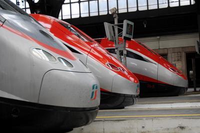 Trasporti, Federmanager Roma: Fs/Tav Ciociaria è un sogno che si avvera