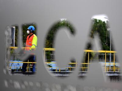 Gruppo Cap, mezzo miliardo in 5 anni per il Green Deal di Milano