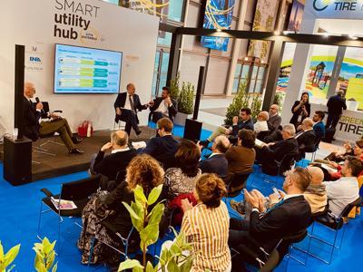 Key Energy 2020, la transizione energetica cambia le città