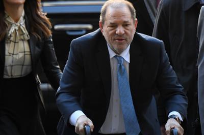 Caso Weinstein, respinto accordo da 47 mln di dollari