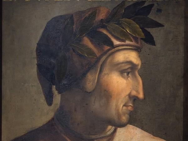 Cristofano dell'Altissimo, Dante
