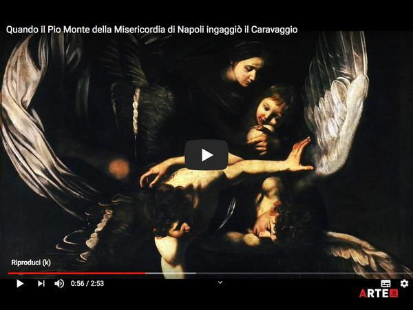 VIDEO - Pio Monte della Misericordia