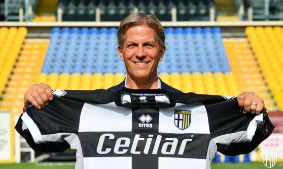 """Svolta storica: il Parma calcio è americano. Krause: """"La realizzazione di un sogno"""""""