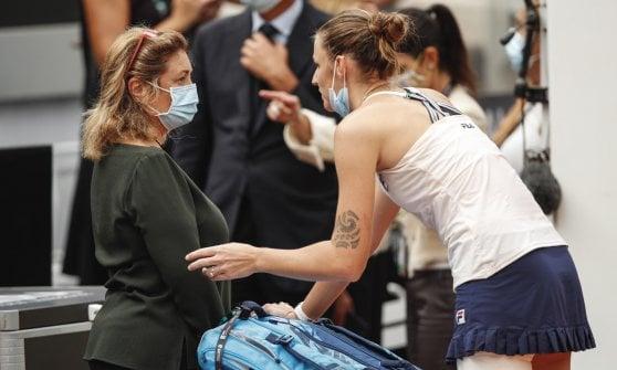 Tennis, Internazionali: la quinta volta di Djokovic, Schwartzman battuto in finale
