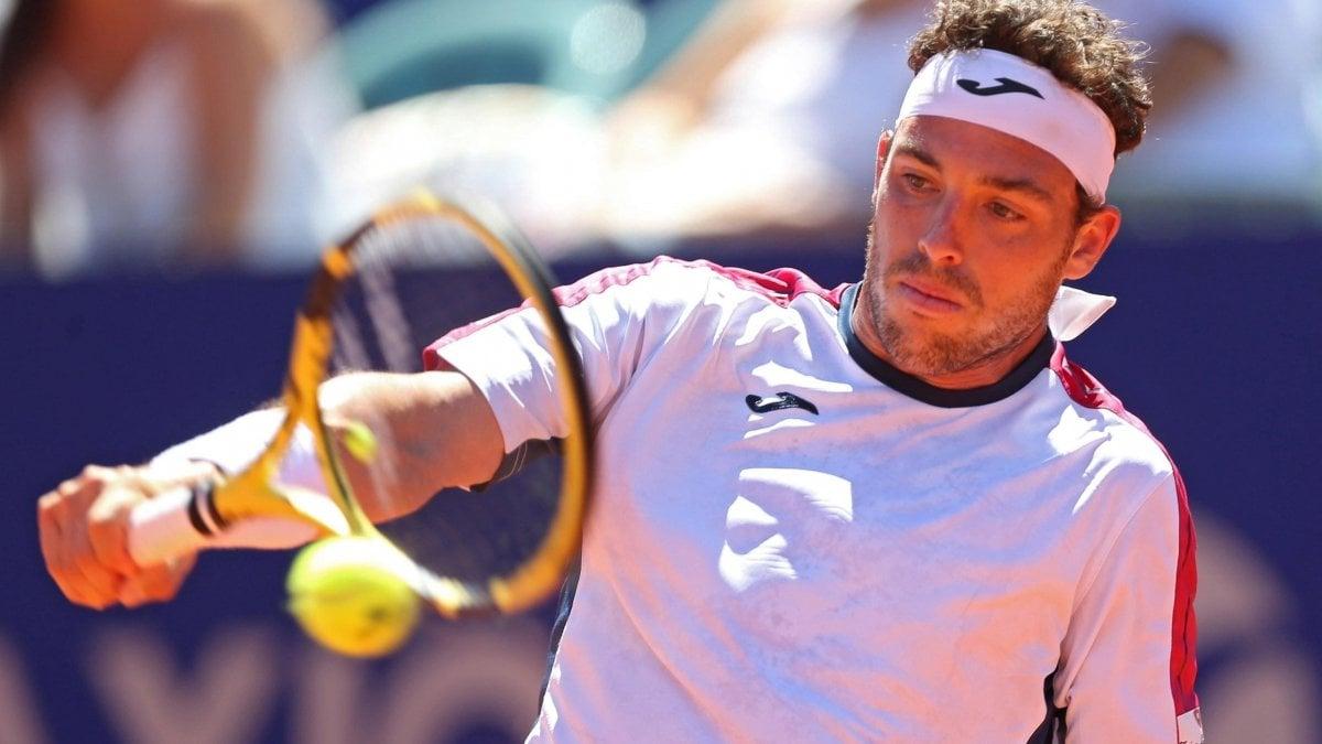 Forte Village Sardegna Open, Musetti in semifinale