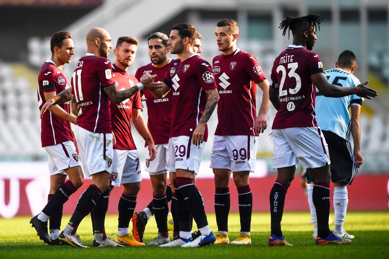 Il Torino vola agli ottavi di Coppa Italia con Zaza e Bonazzoli