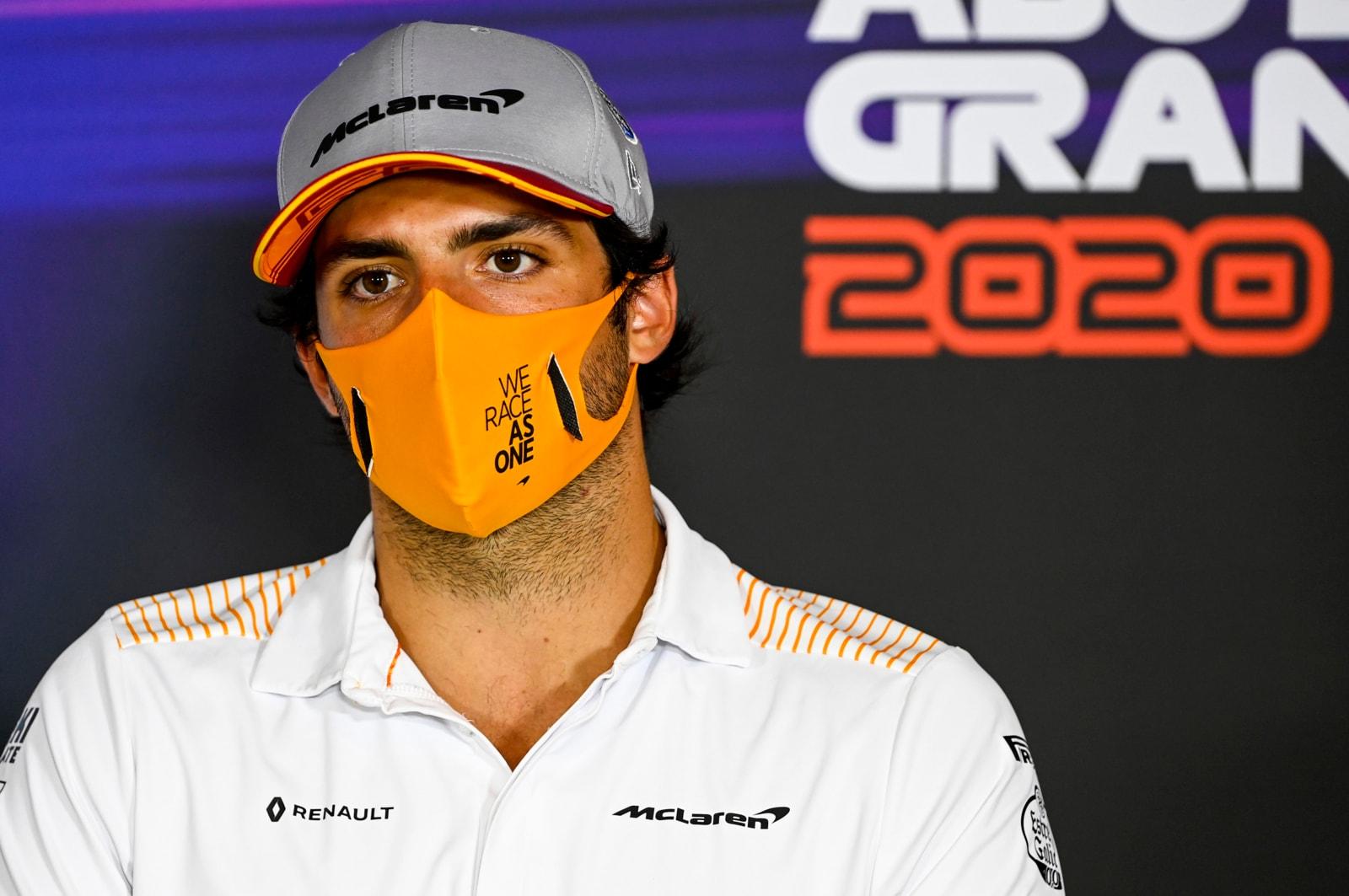 F1: messaggio McLaren a Ferrari,