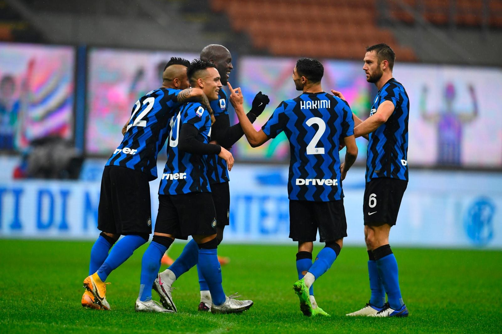 Inter-Spezia 2-1, il tabellino ⋆ CorriereQuotidiano.it - Il giornale delle  Buone Notizie