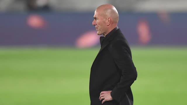 Zidane, esami superati a pieni voti