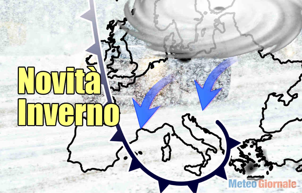 Maltempo: allerta per venti e mareggiate in Sardegna