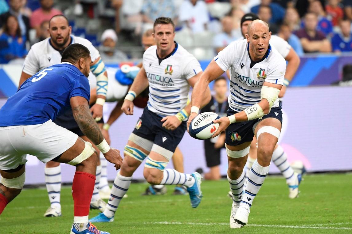 Rugby: Verso 6 Nazioni; convocati 32 azzurri