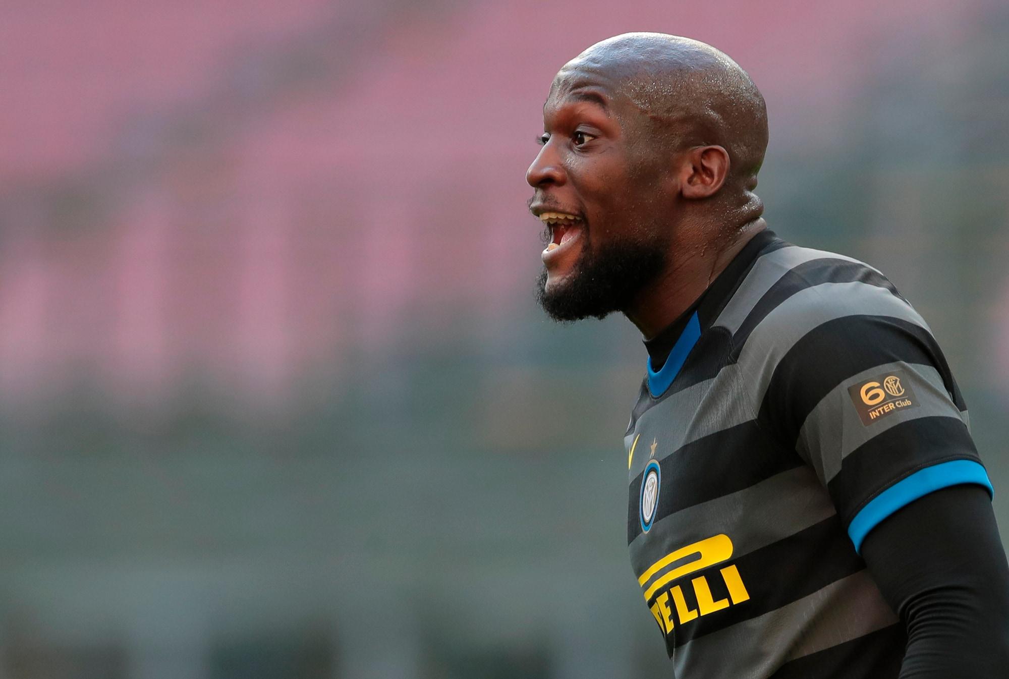 Lukaku show! L'Inter serve il tris al Genoa e parte in fuga