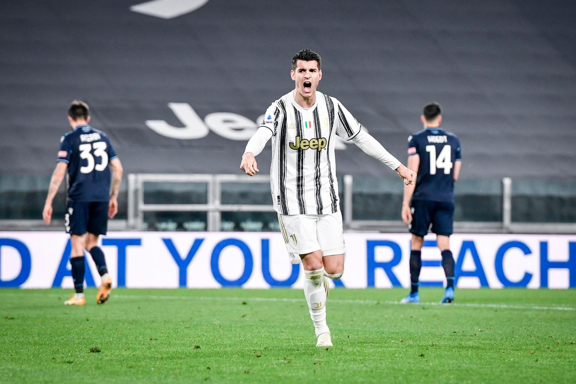 Juve-Lazio 3-1, il tabellino ⋆ CorriereQuotidiano.it - Il giornale delle  Buone Notizie