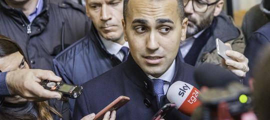 Cosa ha detto Di Maio all'intervista in diretta a Quarta Repubblica