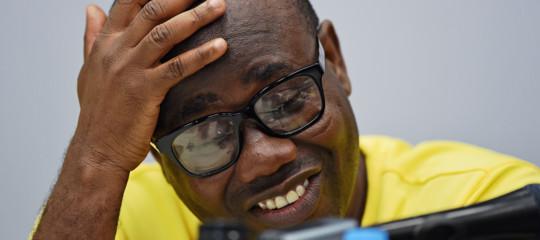 Ghana giornalista ucciso