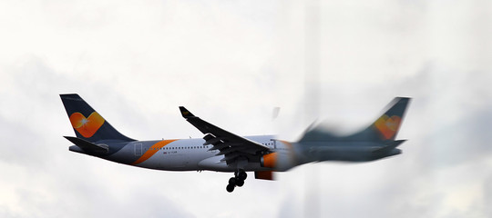 Gli aeroporti italiani sono attrezzati per difendersi dai droni?