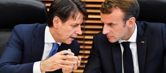 La difficile relazione tra i governi di Parigi e Roma, da Bardonecchia ai gilet gialli