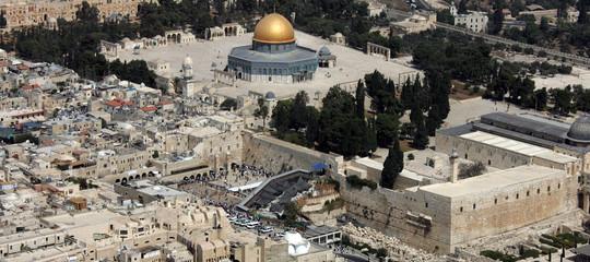 Palestinese uccisa a Gerusalemme per aver tentato di accoltellare soldato