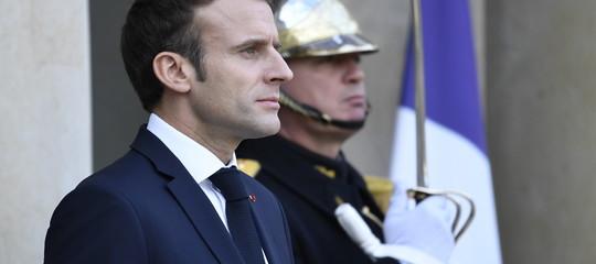 francia sondaggi europee