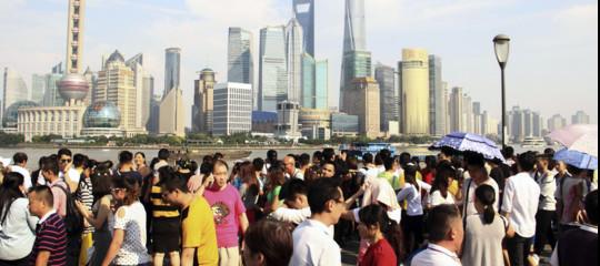 Impegni costanti per una crescita stabile dell'economia cinese