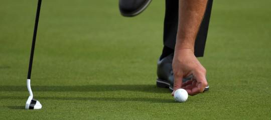 In trent'anni la gittata della pallina da golf è aumentata di trenta metri
