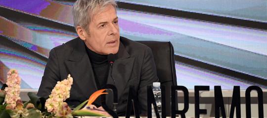 La questione del conflitto di interessi diBaglionia Sanremo spiegata da chi l'ha tirata fuori