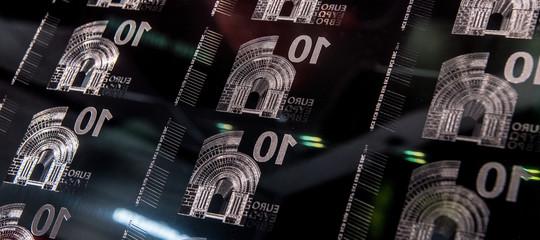 La ricerca tedesca che dà all'Euro la colpa dei mali dell'Italia in realtà non la dà