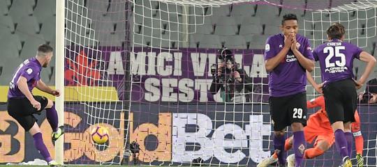 L'Inter è stata costretta ad intervenire dopo gli insulti di alcuni tifosi a Davide Astori