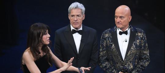 Quasi 9,2 milioni di italiani davanti alla tv per la seconda serata di Sanremo
