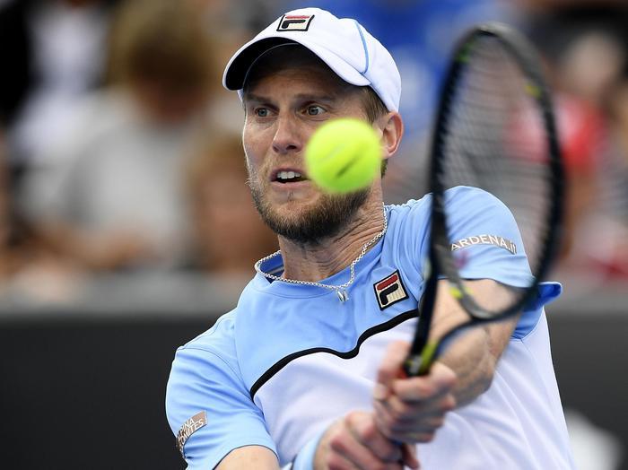 Tennis, Berrettini si arrende a Fucsovics, niente finale a Sofia